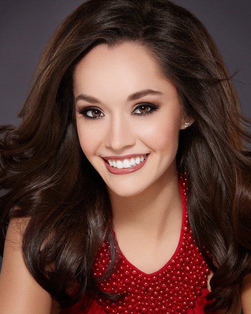 Miss Texas 2013… So pretty!