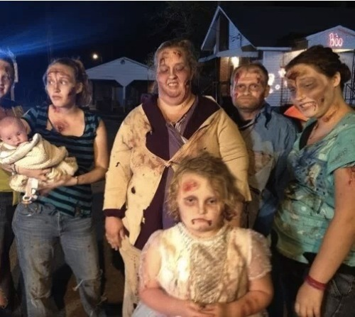 Did you miss the oddly timed Honey Boo Boo Halloween Special? Well, don't worry. We have an entire recap and review for you. Just click the pic to see what you missed.