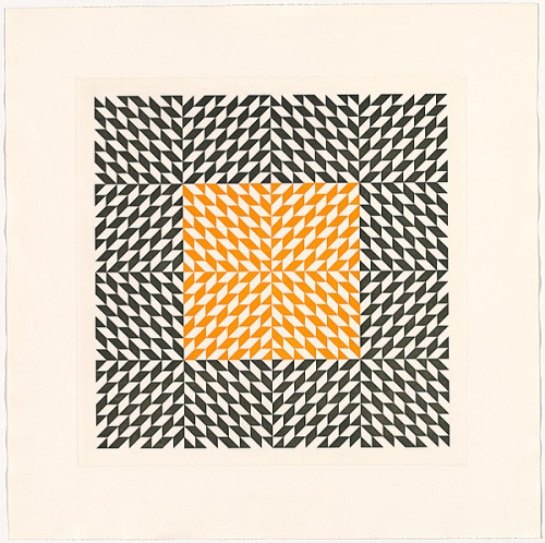 alvareztostado:  anni albers: second movement ii (1978)