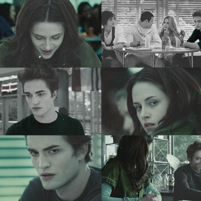 twihard-thefallen:  First Encounter… Oh the memories! ♥