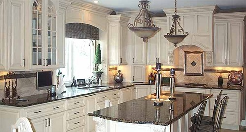 Remodel A Kitchen Without Spending A Fortune
