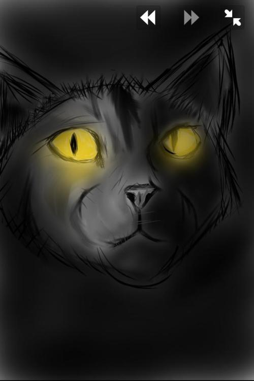 found a cool app for painting on mah ipod :)
