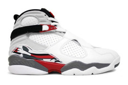 AIR JORDAN 8 (BUGS BUNNY) via sneakerfreaker.com