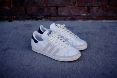 "Adidas Originals ""OG"" National Tennis Via SN."