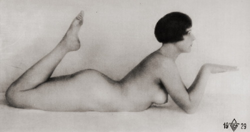 la-journee:  Ed. Gaikis (Latvia) - Sphinx, 1929