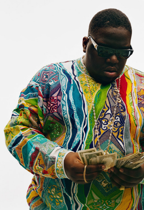 xeargasm:  The Notorious B.I.G