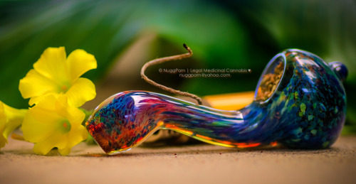 Beautiful Glass (by NuggPorn)