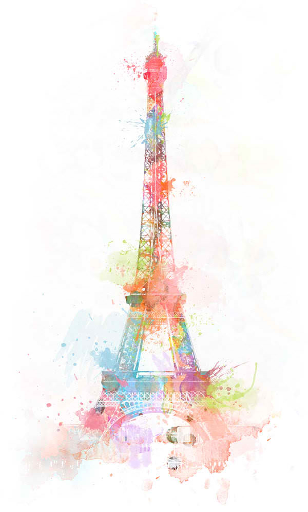 strawberrybibliophile:  Paris | France | Eiffel Tower | Love <3