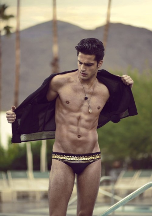 God. homotography:  Janice Fronimakis by Greg Swales | Smokin' Aces