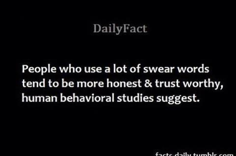 TIL; I am the most honest and trustworthy person alive. - Imgur