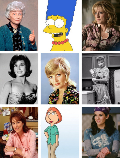 Who's the best TV Mom? The best type of mom is of course the one you grew up with…right in front of the television. Start voting now on who you think the best is.