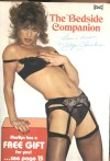 The bedside companion a club magazine supplement @marilynchambersarchive