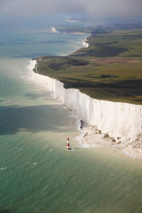 The Cliffs of Chalk