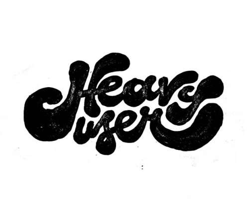 Typeverything.com - Heavy User by Nebojsa Cvetkovic.