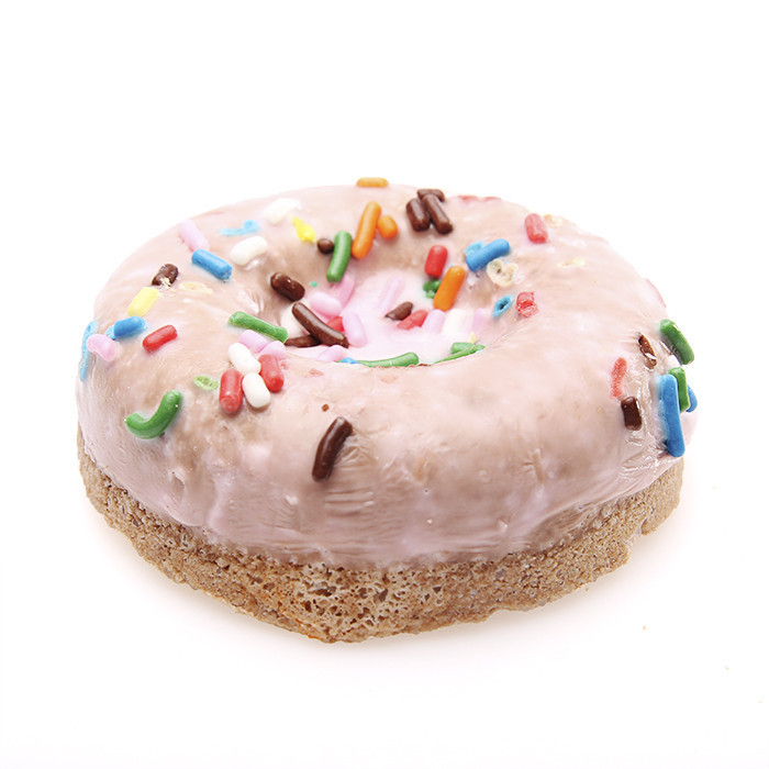 fashinpirate:  tHIS IS A DONUT……….BATH………BOMB………….BYE LUSH