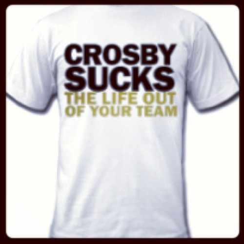 letsgobacktodamonjonescoat:  True story. #nhl #penguins #pensblog #hockey #crosby
