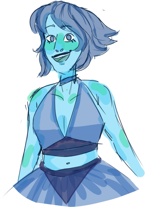 Anonymous said: Lapis or Viktor for that make me choose thing Answer: oh you already know