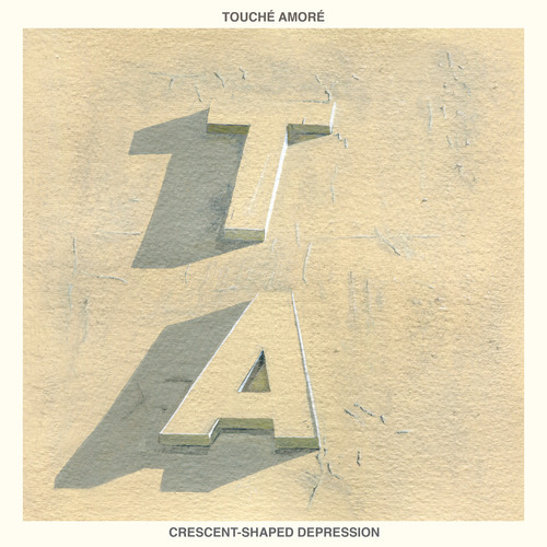 Touché Amoré/Title Fight Split 7-inch