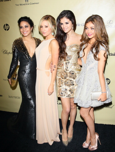 They're all so stunning! <3