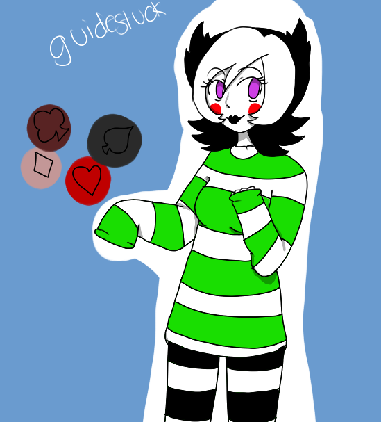 frenchfry-queen:  You're name is the GUIDESTUCK FANDOM and your mom is SCARVENROT and she is the BEST ever. You both share a LOVE for BROCAL but it would completely INAPPROPRIATE to tell her probably. You love writing FANFICS all about PRINCESSES, SPIES, and most of all your absolute favorite GENTLEMEN.  (I had to join the bandwagon. And scarvenrot 's Guidestuck is REALLY awesome so why not~? )