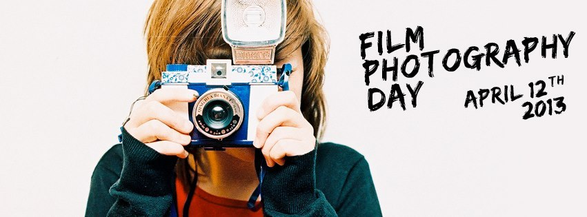 It looks like Lomography has declared APRIL 12 as Film Photography Day. There are several meet-ups happening worldwide, and looks like Winnipeg has one too. Let us know if you plan to attend! (My friend and I signed up)