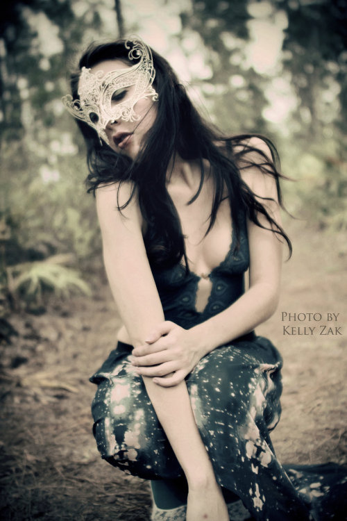 The Mask 3 by *VividButTrivial