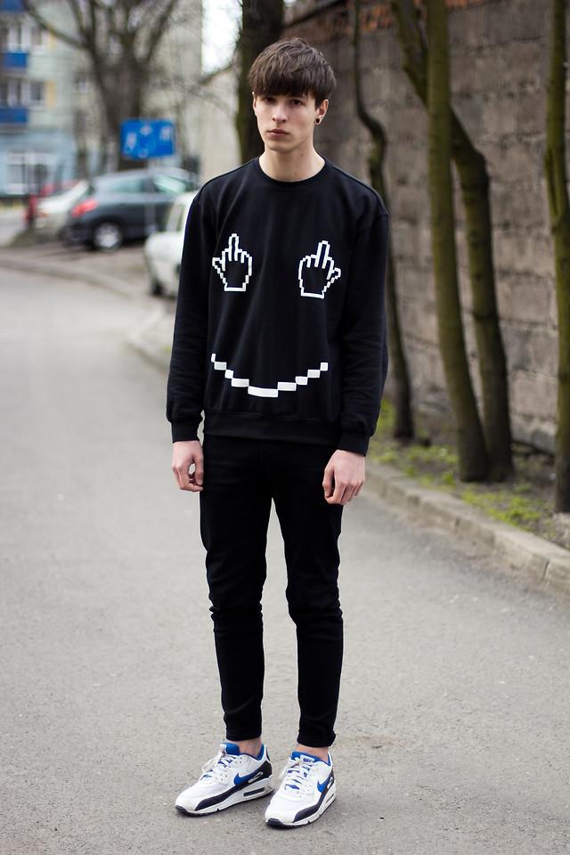 Cc fashion fuckers