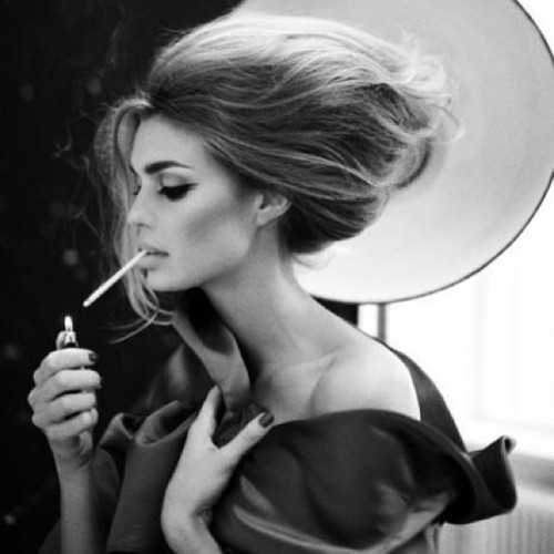 Smokin hot. #fashion #photography