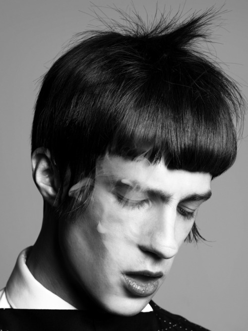 zebdaemen:  Photgrapher: Zeb Daemen Styling: Ferry Van Der Nat Make up: Jan Fuite Model: Bram Godijn @ IAmELK Agency Hair: La Toya Velberg @ mogeen