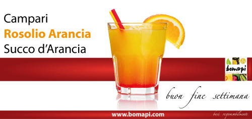 www.bomapi.com Bevi differente!