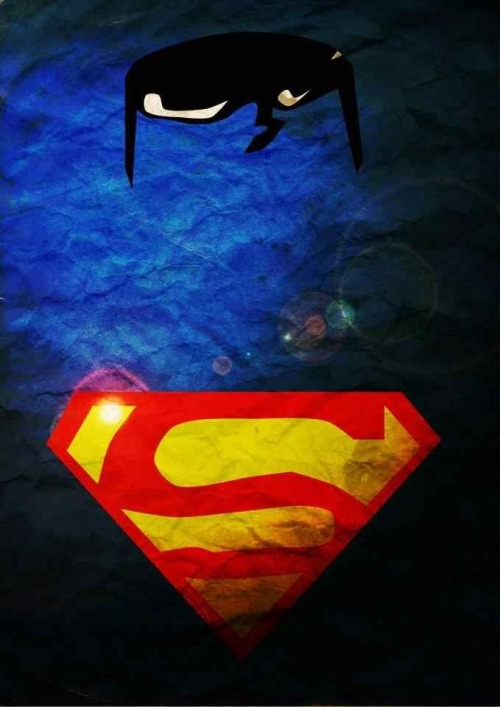 krugerdesigns:  'Superman' © Kruger Designs, 2013