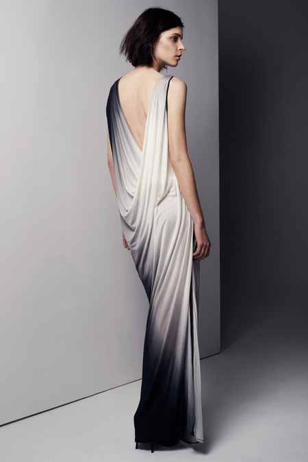 Helmut Lang Pre-Fall 2013 Source: Style