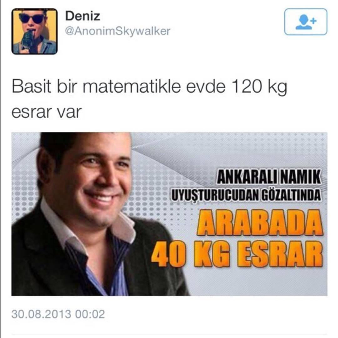 Deniz @AnonimSkywalker Basi...