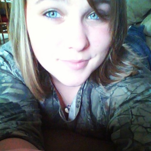 My eyeballs feel pretty today haha. ;)