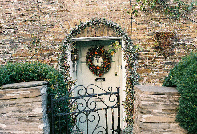 | ♕ |  Welcome! - Bath home  | by © thom♥