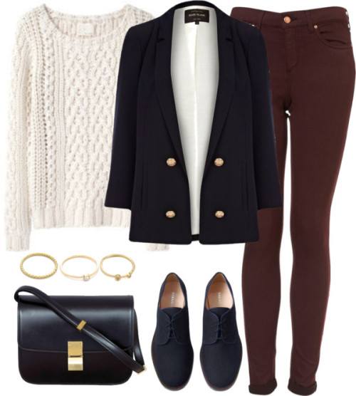 whattwowear:  Untitled #1500 by olivia-s96 featuring skinny fit jeans