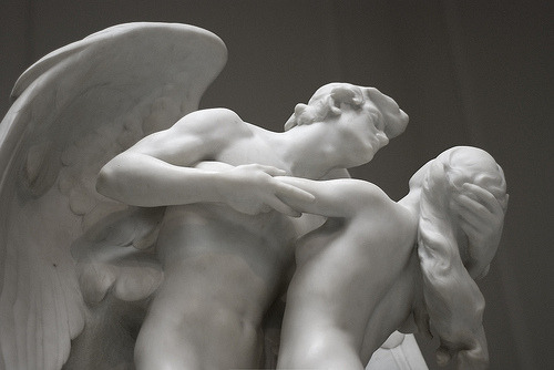 Daniel Chester French, The Sons of God Saw the Daughters of Men, 1923