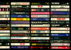 Cassette The Smiths Theonlyexceptiontoyou