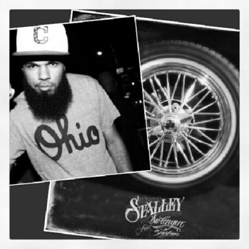 HipHopHumpDay. Stalley | Swang …love this joint, the Scarface feature, and the fact that he's from Ohio but has a down south 'swang'. Boy I see you…