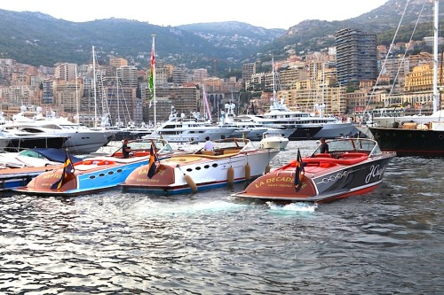 moody-yachts-france:  J Craft Boats in Monaco Port
