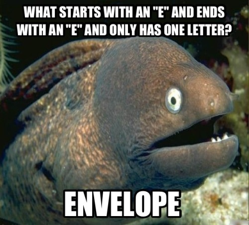meme-spot:  Bad Joke Eel