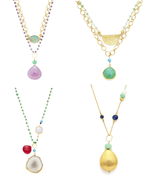 Alanna Bess Jewelry Collection