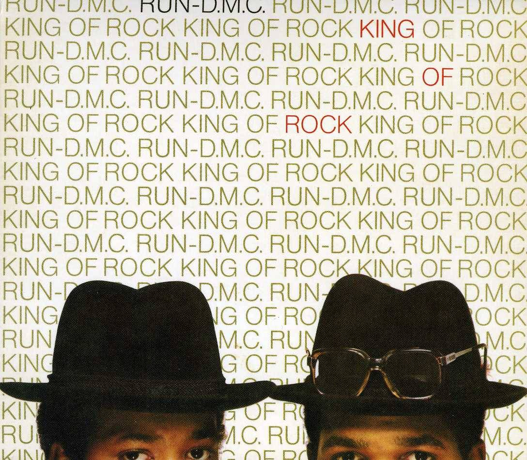 BACK IN THE DAY |1/21/85| Run-DMC releases their second album, King of Rock, on Profile/Arista Records.