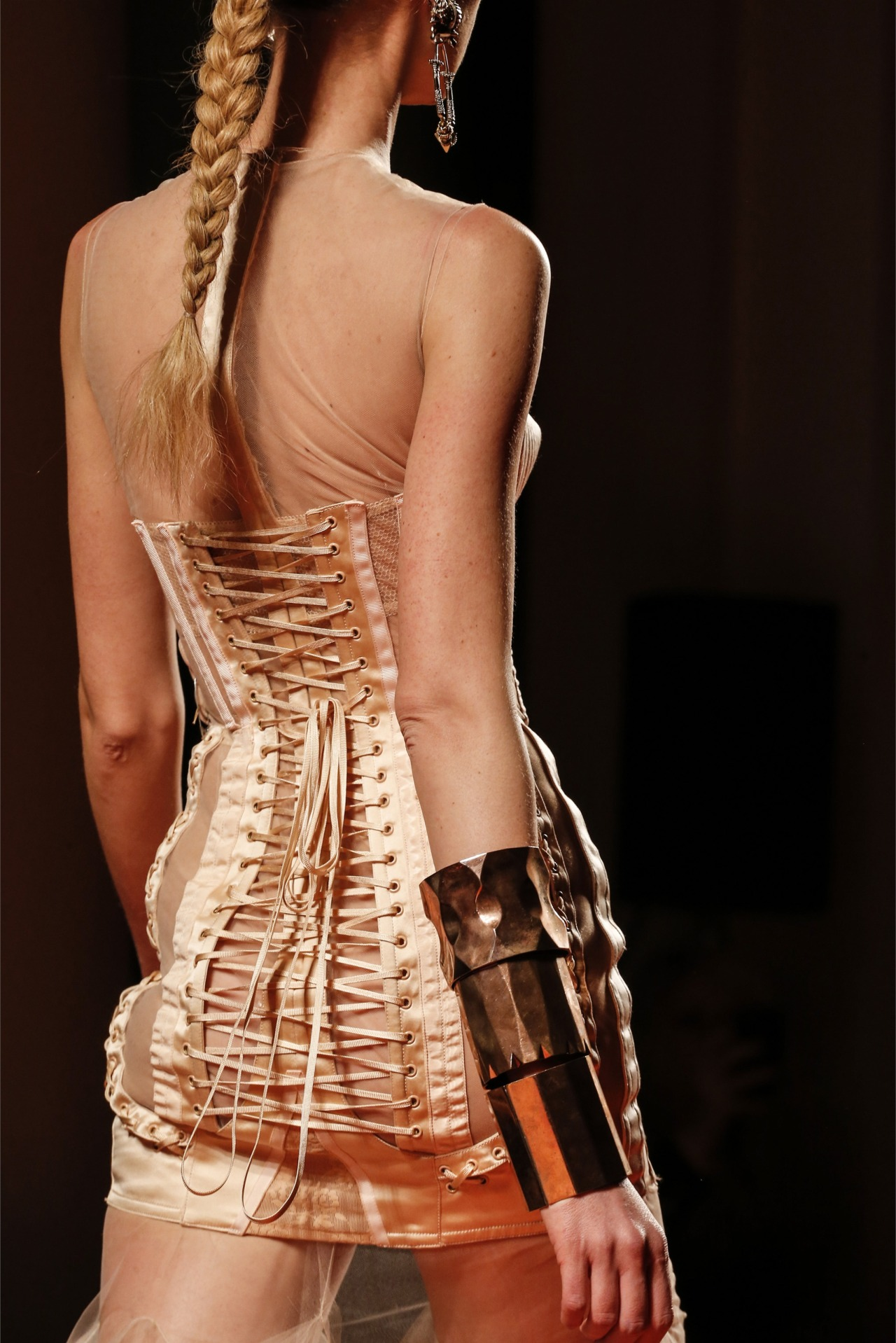 Jean Paul Gaultier Couture Spring/Summer 2013