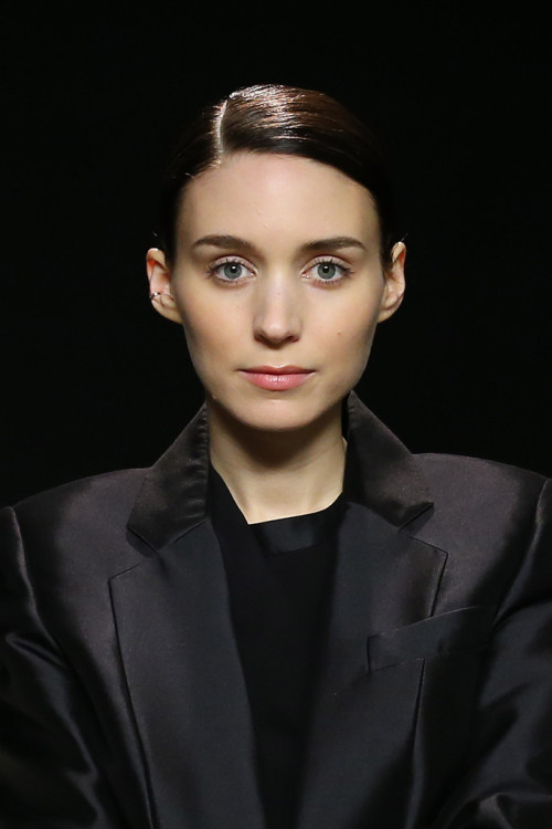 Rooney Mara - Variety Studio at the 66th Cannes Film Festival 5/19/13