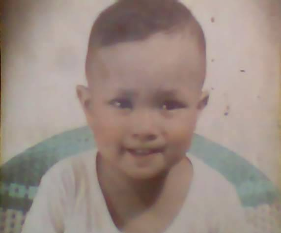 WHEN I WAS A KID!!!