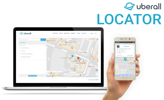 uberall blog main image Locator