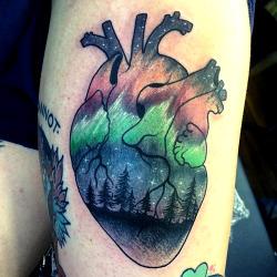 thievinggenius:  Tattoo done byDale Winter. @dvlewintertvttoos
