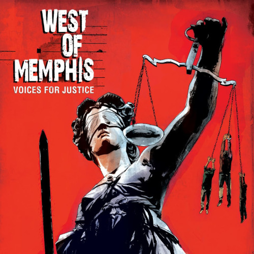 FREE Listen: All-Star 'West Of Memphis: Voices for Justice' Soundtrack