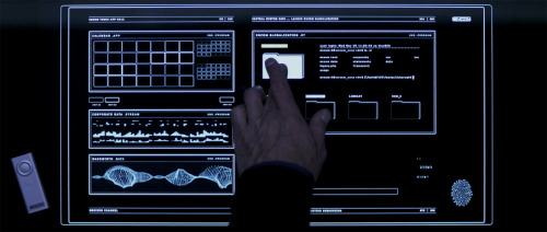 (via Tron Legacy - Boardroom - David Lewandowski)